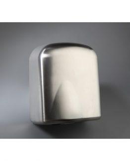 Secador de manos acero inoxidable