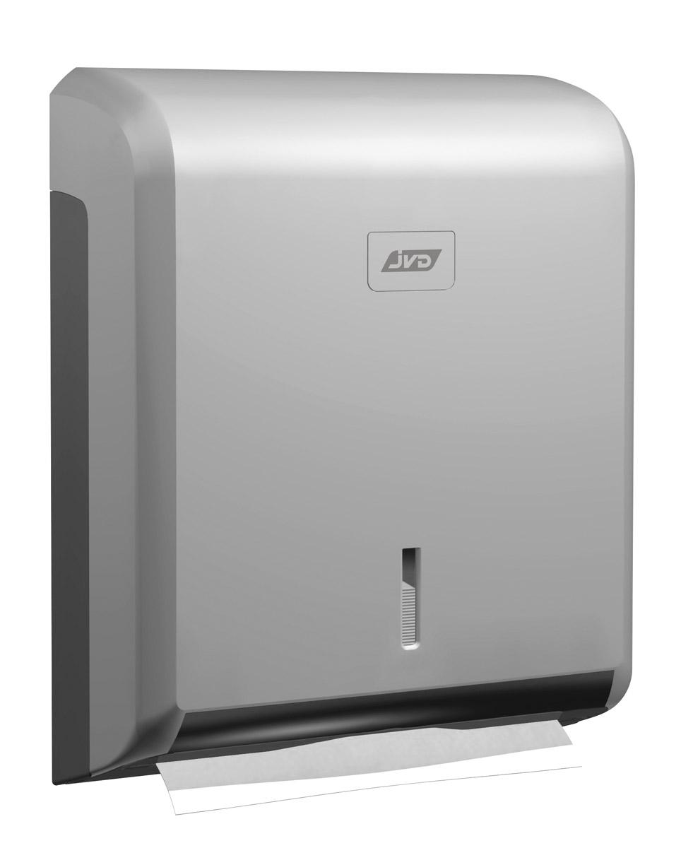 Dispensador toallas z for Dispensador de papel
