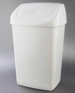 papelera-tapa-basculante-50-litros